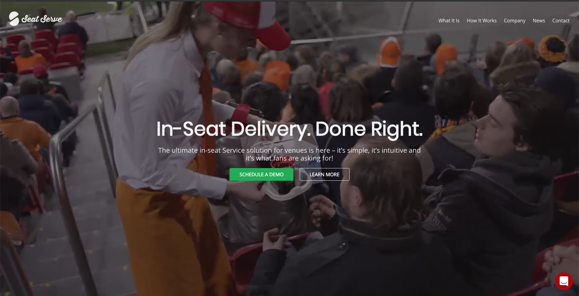 News   SeatServe: In-Seat Delivery